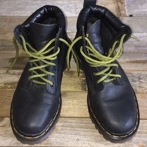 Dr Marten vintage original 6 eye boot